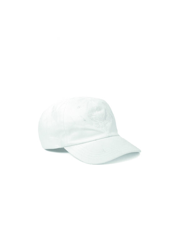 Summery cotton cap