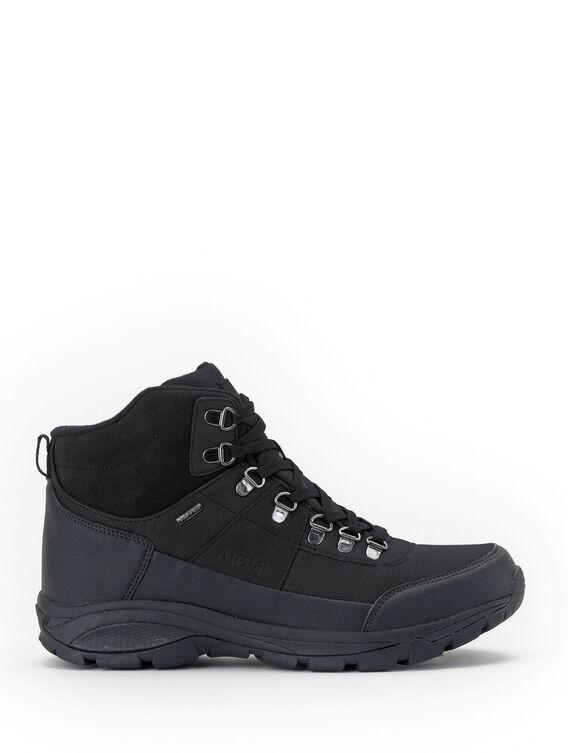 Men's warm waterproof shoes