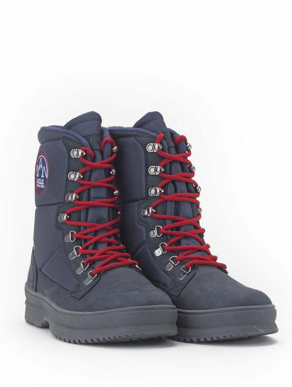 Chaussures montantes pour la neige Homme