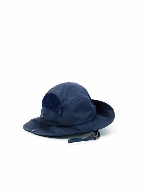 Chapeau anti moustique et anti UV pour homme