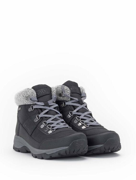 Women's warm hiking shoes