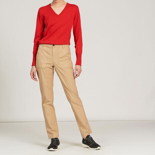 Pantalon léger en stretch