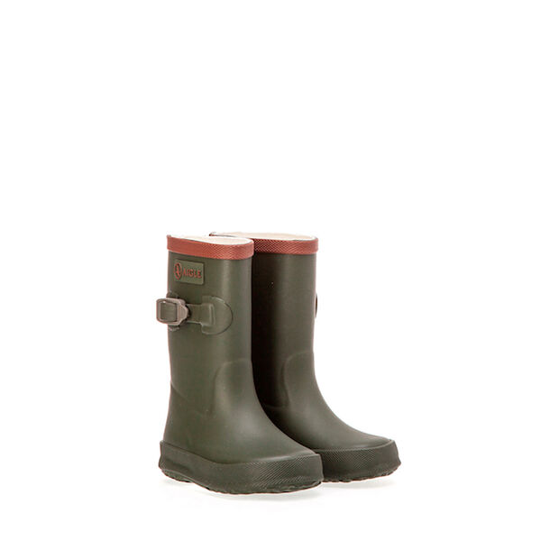Children's rubber boots