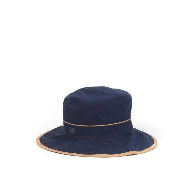 Chapeau de plue imperméable pour femme