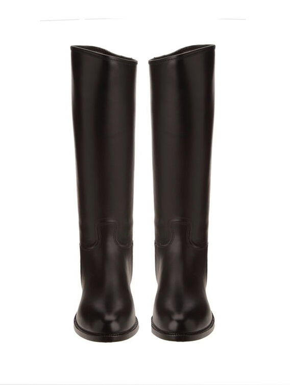 Riding boots for calf LARGE