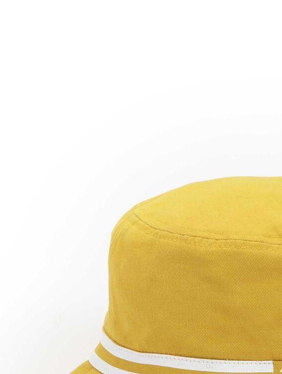 Unisex-Fischerhut aus Baumwolle