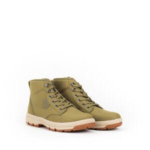Chaussure mi-montante solide et durable homme