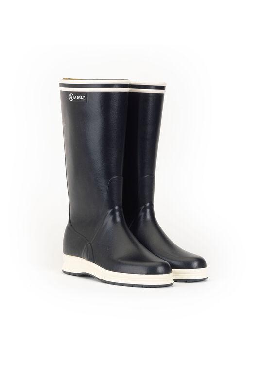Unisex-Stiefel im Küsten-Stil