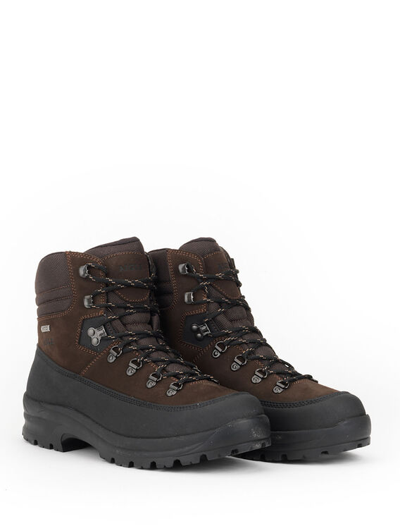Unisex's waterproof hunting shoes