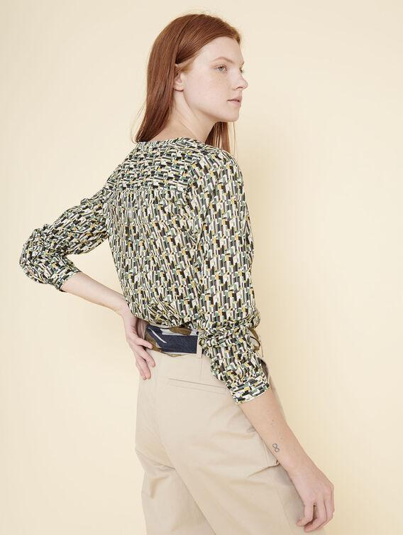 Liberty® blouse