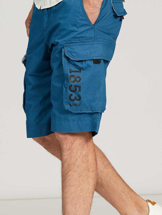 Short poches cargo