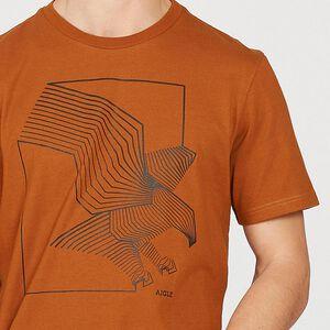 Tee-shirt sérigraphie avec thermorégulation