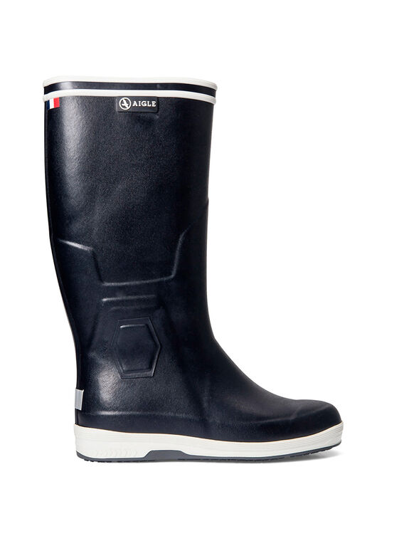 Men's rubber boots
