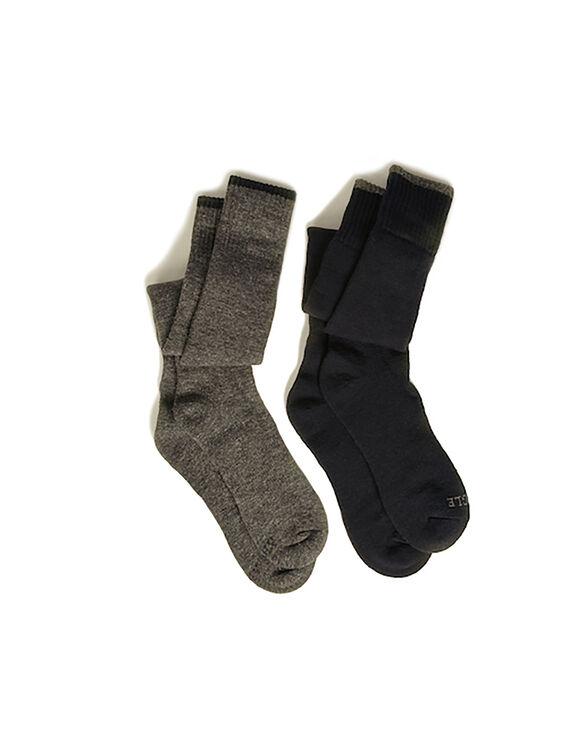 Men's warm knee-high socks