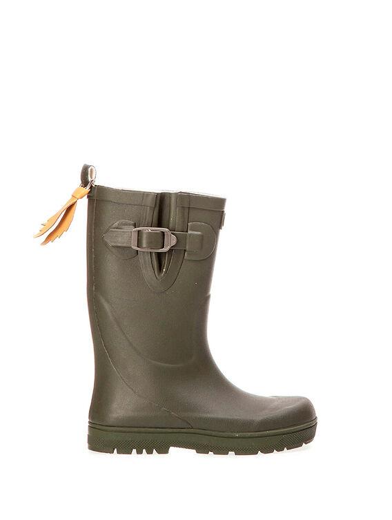 Children's rubber boots