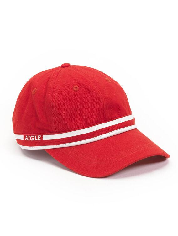Children's cotton cap