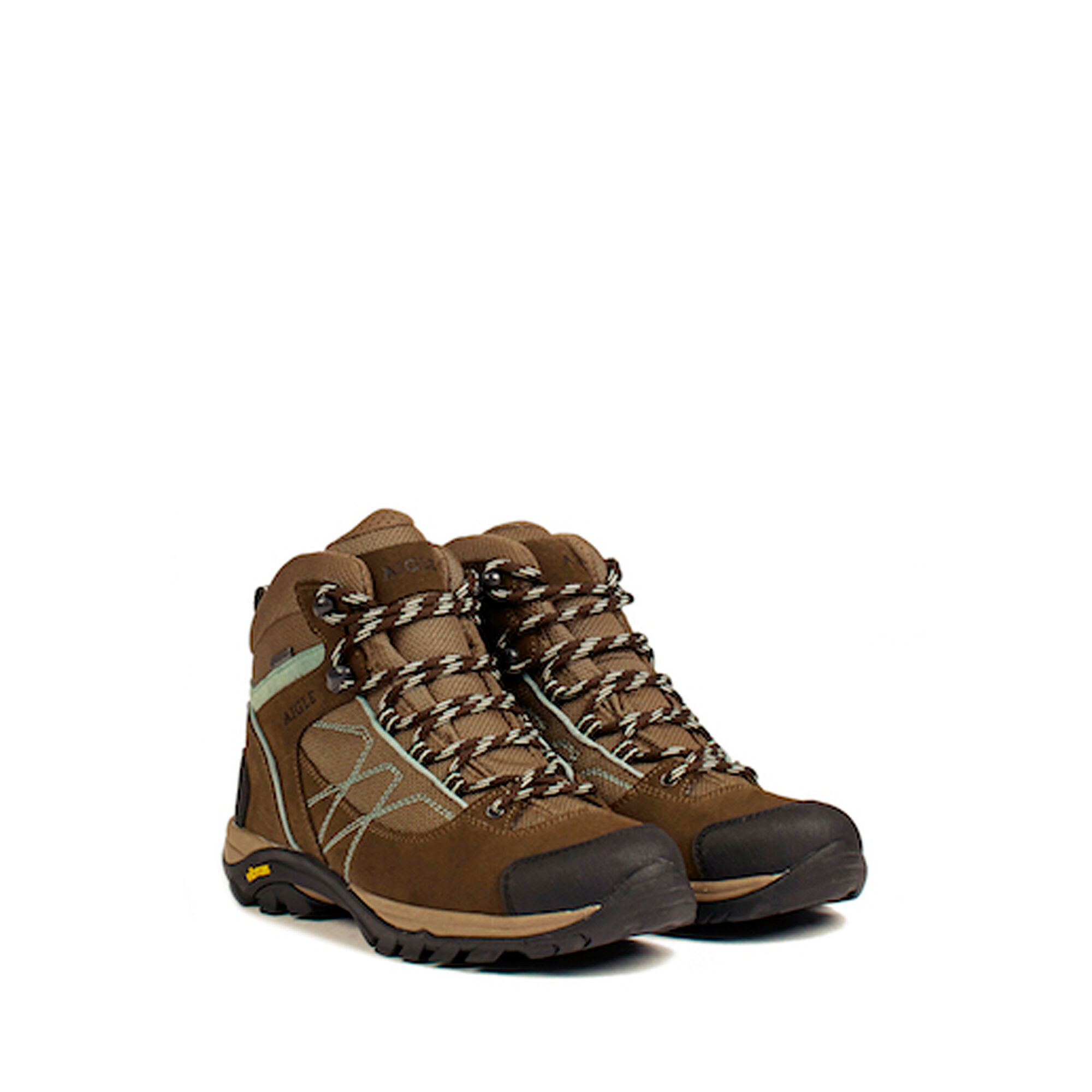 Chaussures Chaussures Bottines AIGLE Chaussures AIGLE femme femme femme femme Bottines rfHrqwa