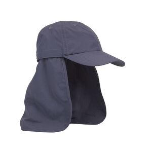 Casquette nomade pliable anti UV homme