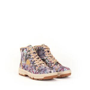 Chaussure mi-montante tout-terrain femme