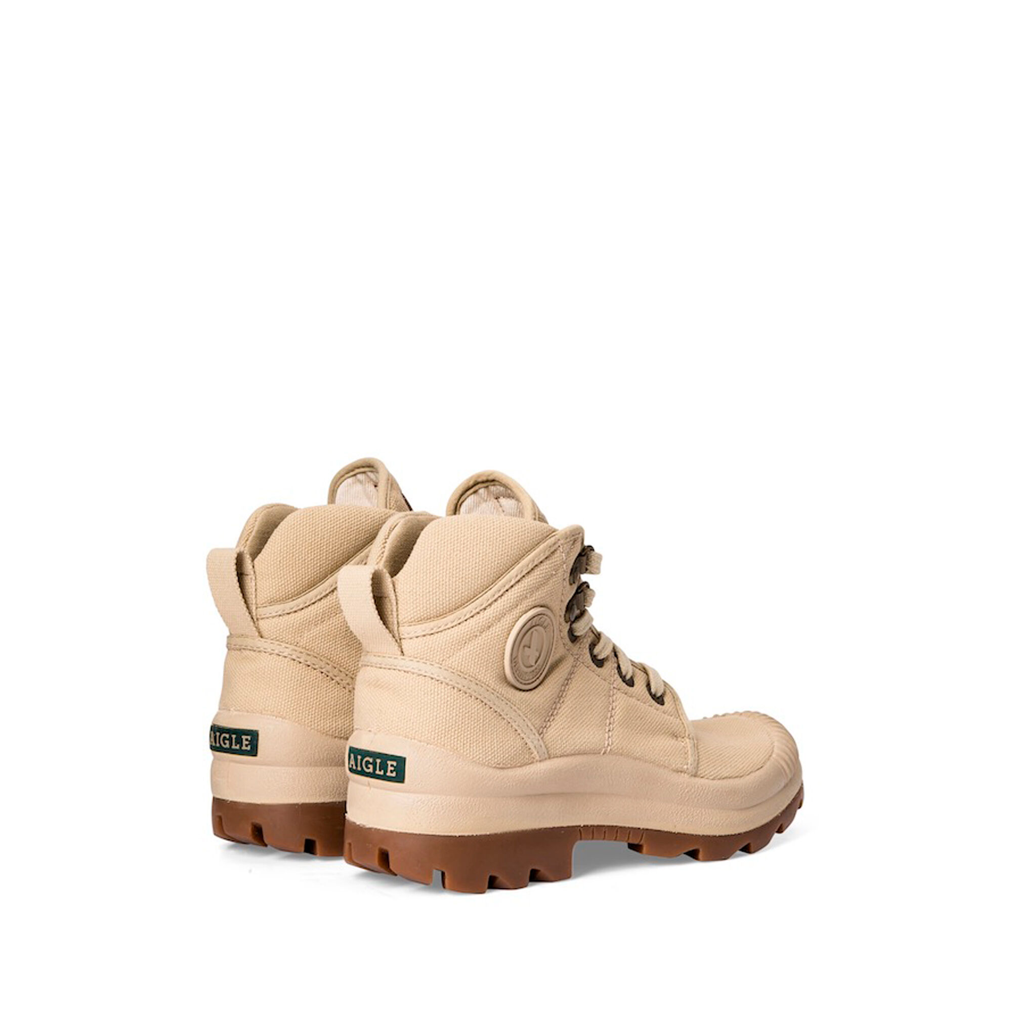Chaussures Baroudeur Femme Du 6qvnhowfwn Toile Aigle SxIZv