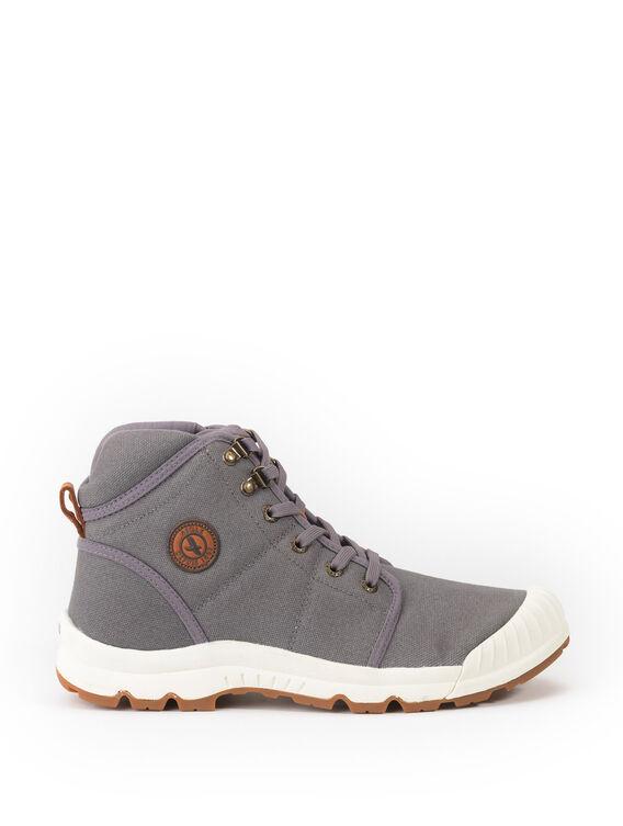 Men's lightweight adventurer's shoe