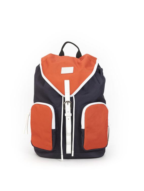 Practical vintage backpack