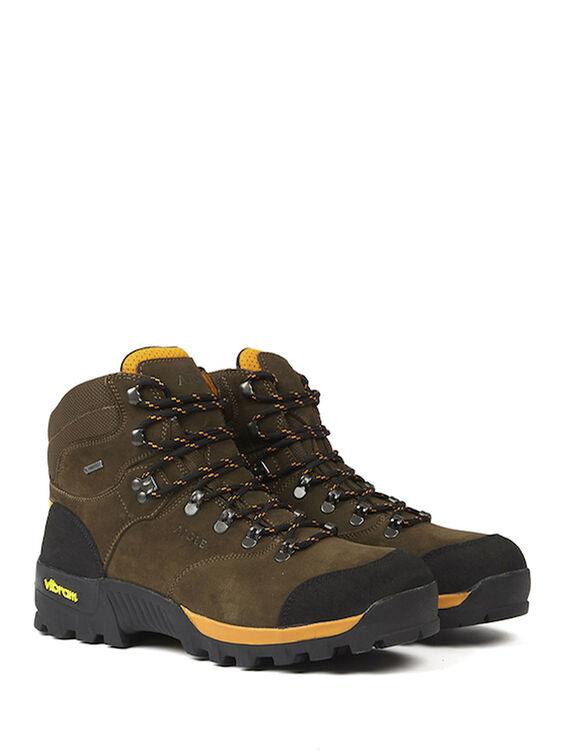 Men's waterproof hunting shoes