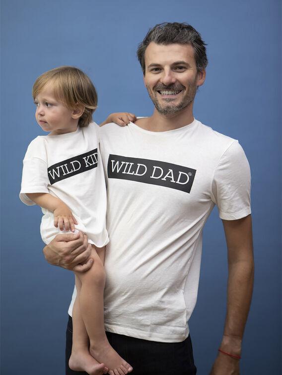 T-shirt anti taches pour les papas
