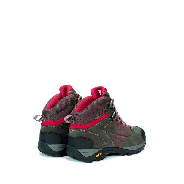 Chaussures de randonnée imperméable femme