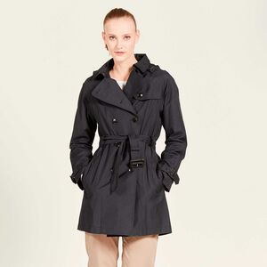 Trench femme imperméable