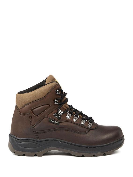 Chaussures cuir Mixte