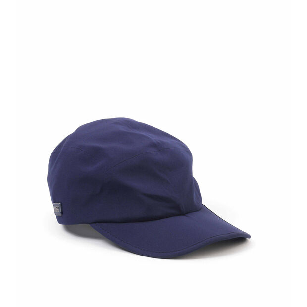Verstaubare Herrenmütze mit UV-Schutz