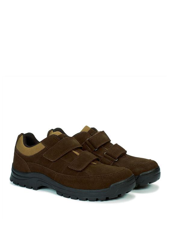 Chaussures à scratch Homme