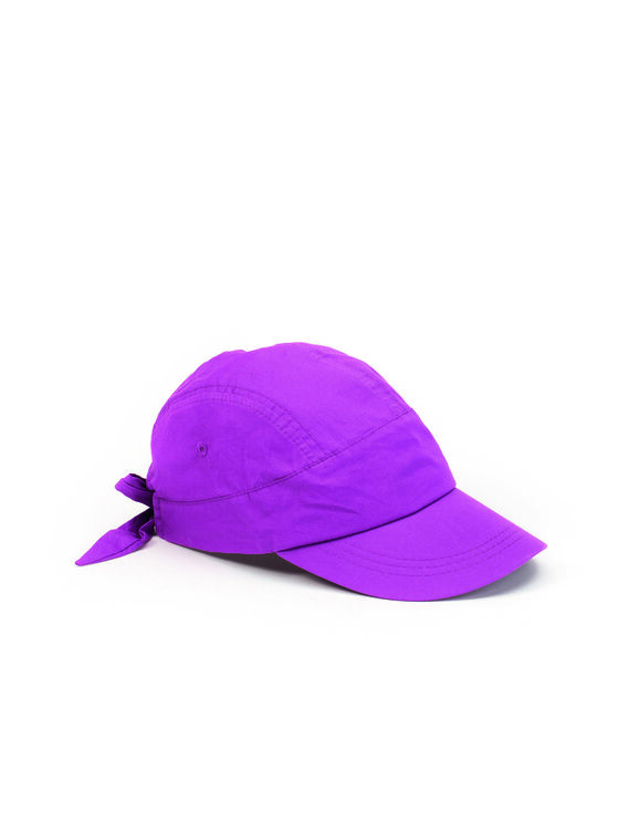 Casquette anti UV pour femme