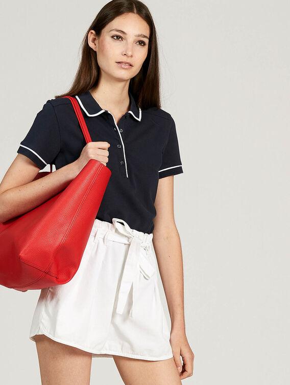Women's large handbag