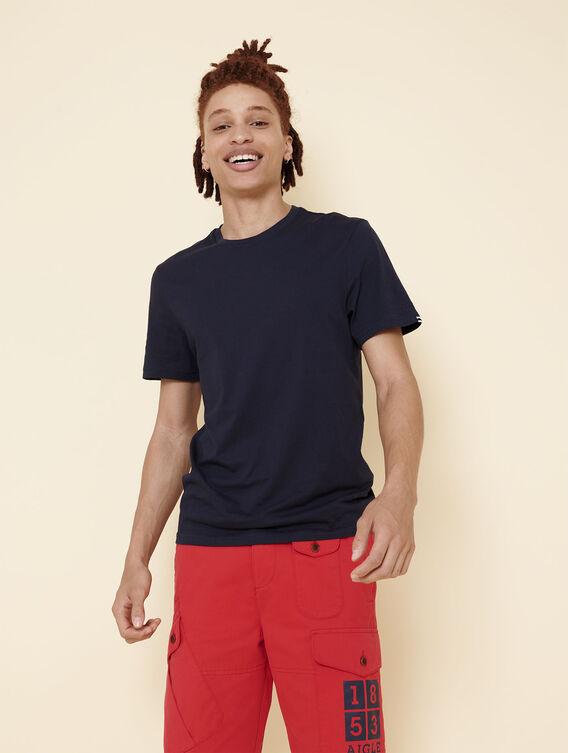 T-shirt basique technique