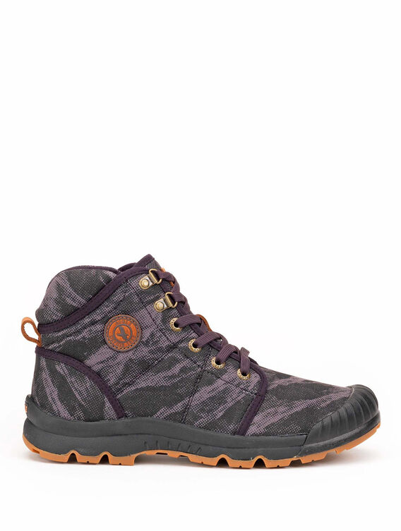 Men's water-repellent shoes