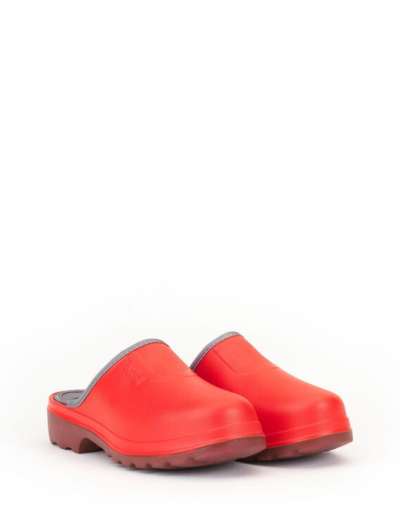 Women's ultra-light clog