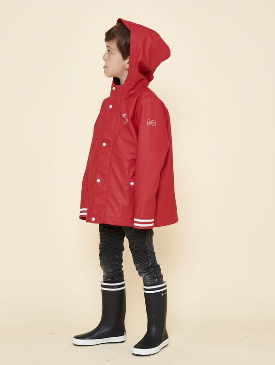 Ciré de pluie pour enfant
