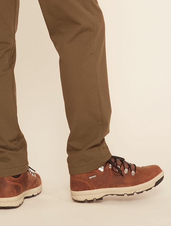 Men's Gore-Tex leather shoes