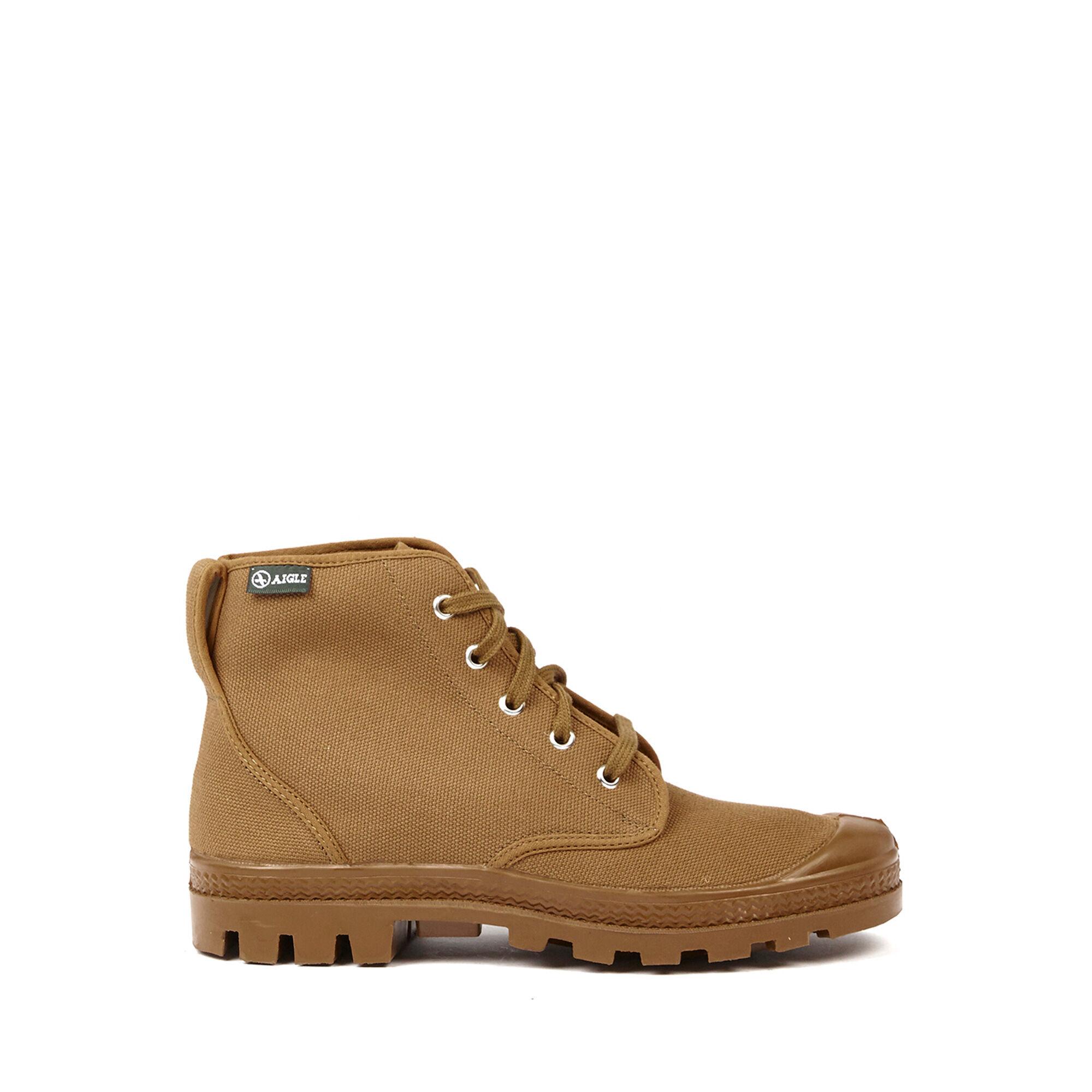 Arizona, Chaussures Multisport Outdoor Mixte Adulte, Vert (Kaki2), 42 EUAigle