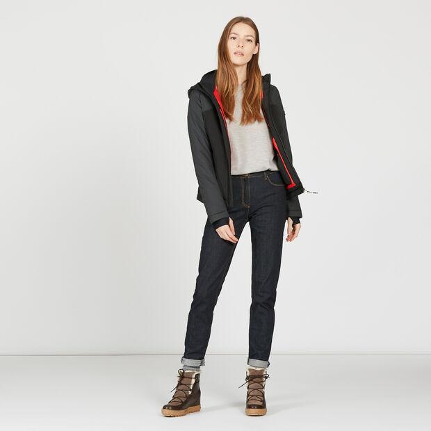 Women S Coats Jackets Parka Trench Coat Raincoat Aigle