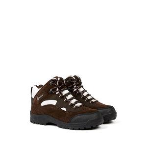 Chaussures cuir imperméables femme