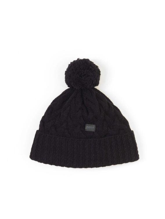 Warme Damenmütze