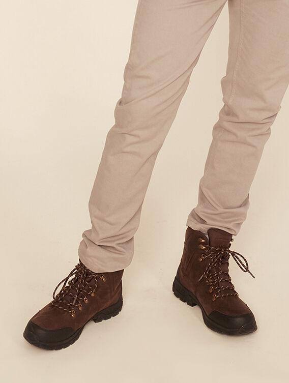 Chaussures de chasse imperméables Homme