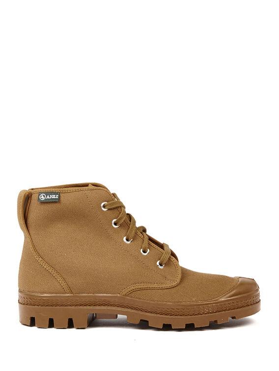 Men's leisure walking shoes