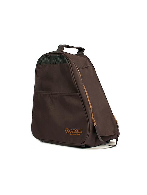 Klassische Tasche für Stiefeletten