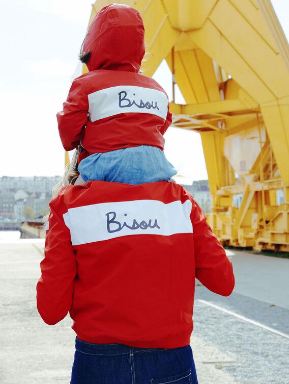 Aigle X Cabanas jacket