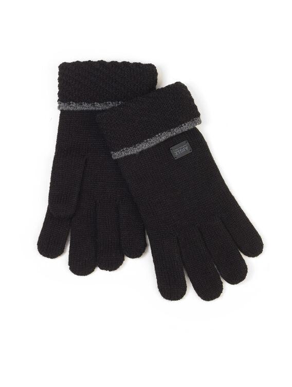 Warme, leichte Herrenhandschuhe