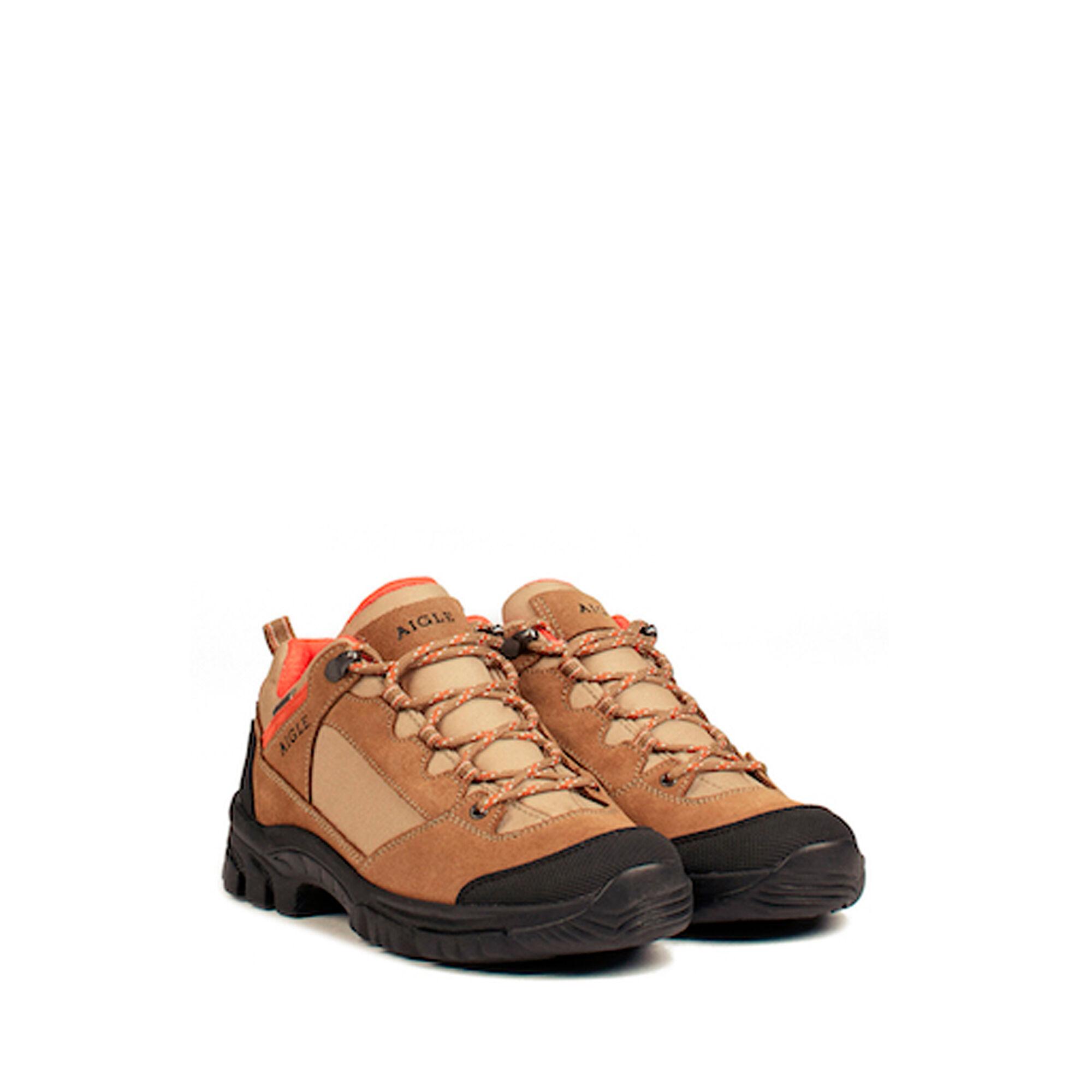 Aigle Chaussures ARVEN LOW Beige CxMq8a
